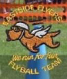 Eastside Flyers Flyball Team Incorporated logo