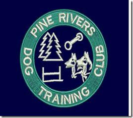 Pine Rivers Dog Training Club logo